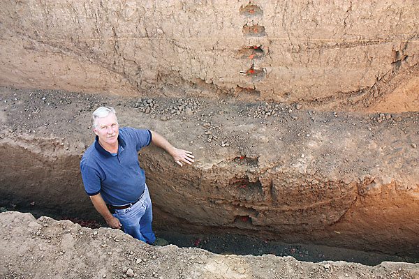 Hohokam canal culture saved in 1929 still offers answers to this day.