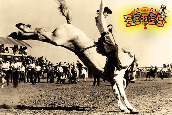 A personal reminiscence of America's most beloved cowboy, Casey Tibbs.
