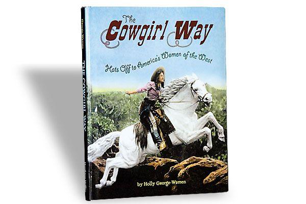 Holly George-Warren (Houghton Mifflin, $18)