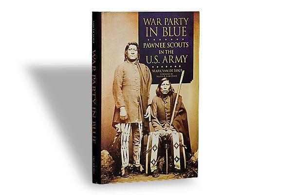 Mark Van De Logt (University of Oklahoma Press, $34.95)