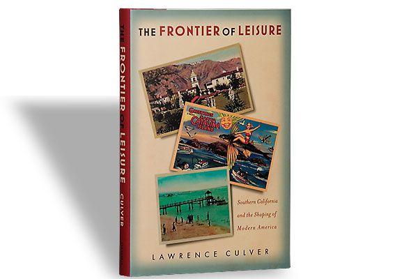 Lawrence Culver (Oxford Univ. Press, $29.95)