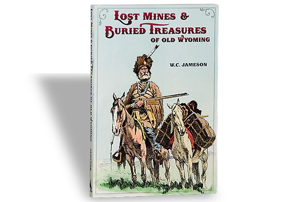 W.C. Jameson (High Plains Press, $15)