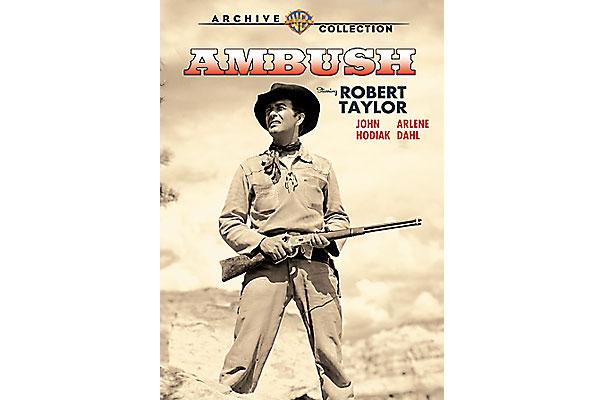 ambush dvd
