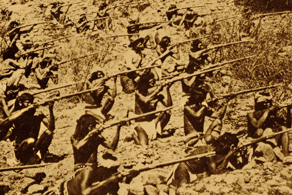 classic-gunfights_apache-scouts_devils-backbone