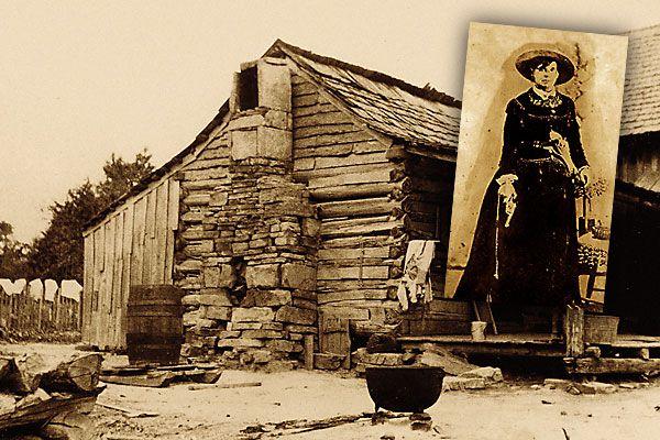 bandit-queens-treasure_belle-starr_gravesite_oklahoma