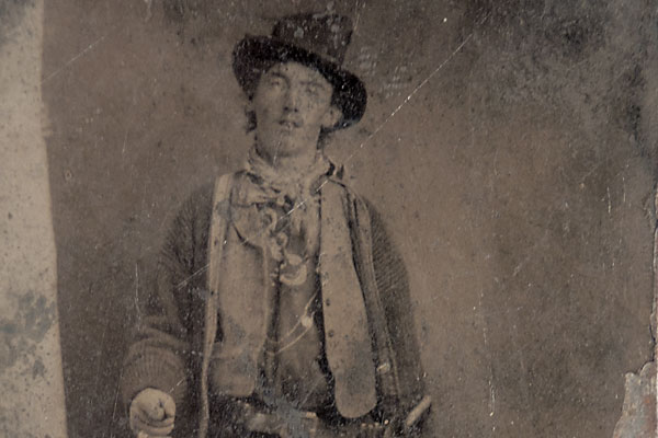 collecting-west_billy-the-kid_tintype_william-koch