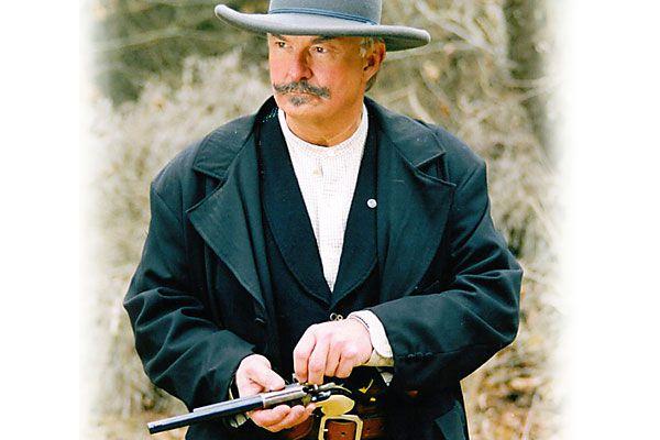 face_off_on_facebook_cowboy-action-shooter_george-alamo-jones