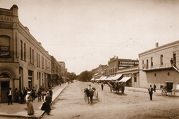 dalton-gang_fort-smith-arkansas_coffeyville-kansas
