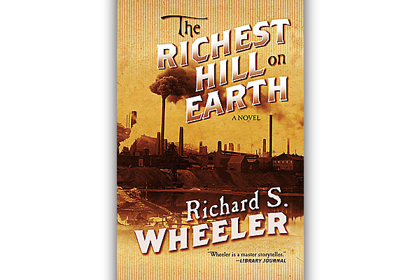 richest-hill-on-earth_richard-s-wheeler_gold-camp_butte-montana