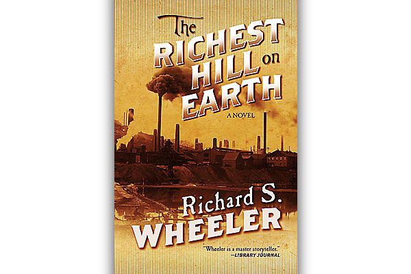 richest-hill-on-earth_richard-s-wheeler_gold-camp_butte-montana