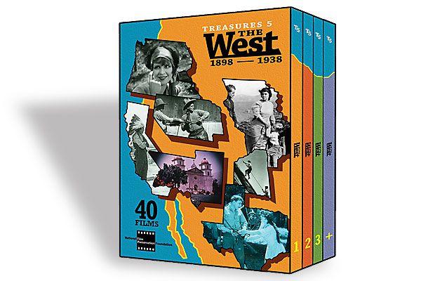 treasures-5_the-west-1898-1938_amercian-west_western