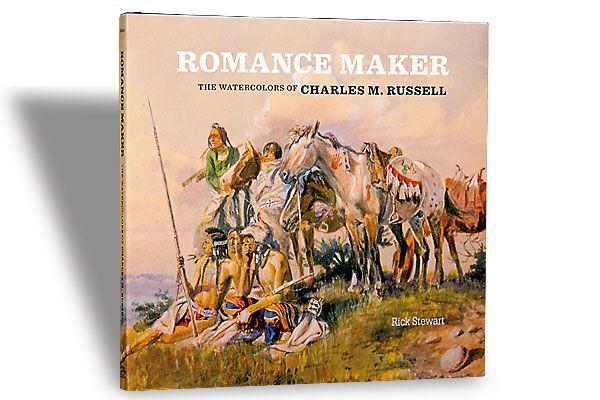 Romance_Maker_western_art_watercolor