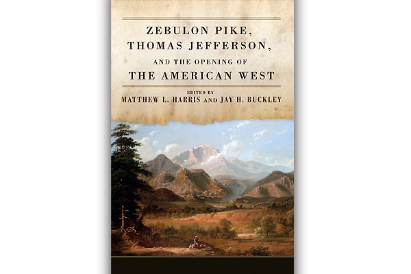 zebulon-pike_thomas-jefferson_american-west_western-books
