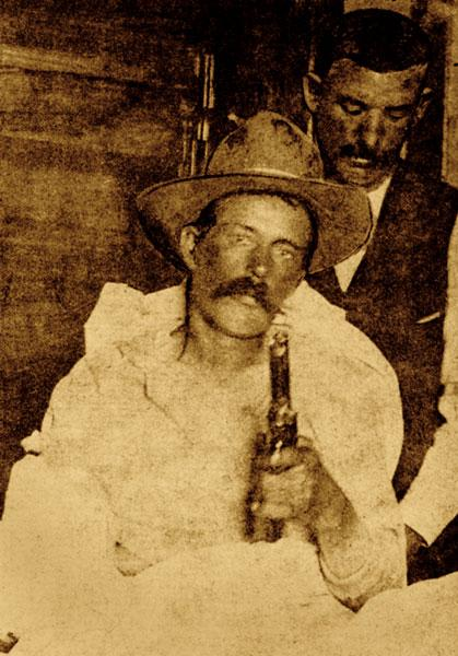 the outlaw cowboys of new mexico true west magazine