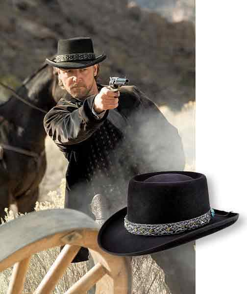 Great Western Movie Hats  6edc50a1dd4