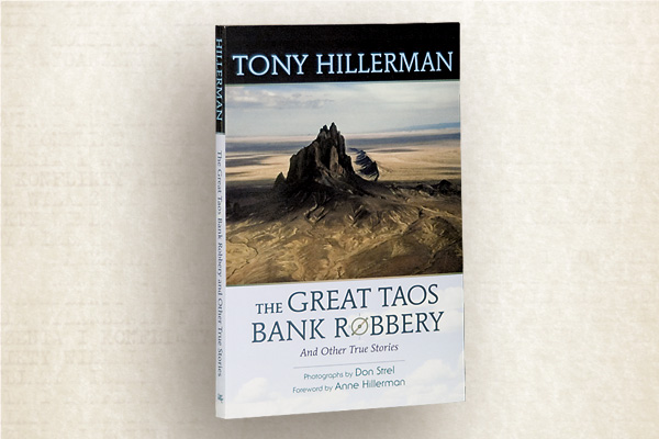 great-taos-bank-robbery_tony-hillerman_