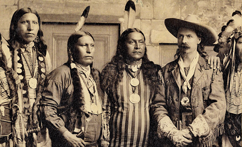 buffalo-bill_wild-west-show_pawnee-Indians_cody_1885