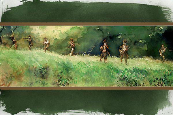 bob-boze-bell_illustration_seven-brave-men_hanska-slough