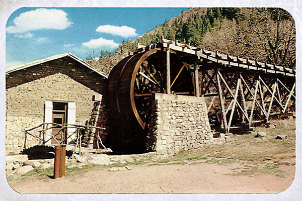 dowlin-mill-postcard-ruidosos-nm