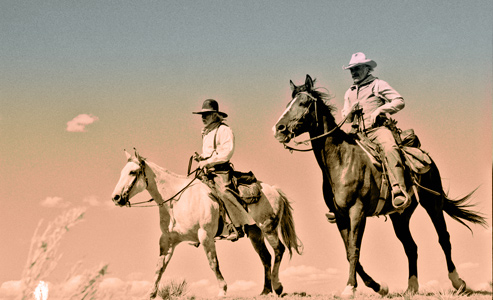 gus_call_lonsome-dove_on-the-set