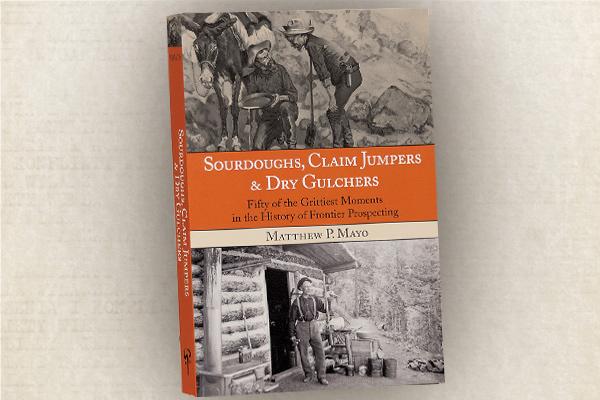 western-booksgold-rush-history-matthew-mayo.