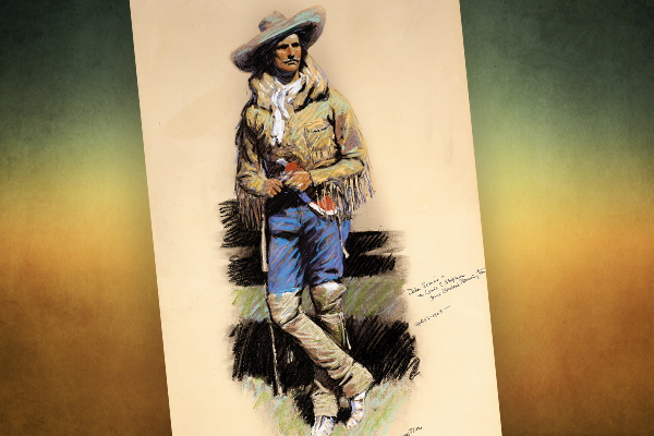 fredrick-remmington-historical-western-painter