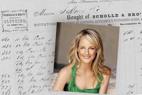 helen-hunt-historical-family