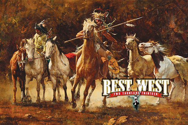 best of west_howard-terpnings-captured-ponies-tw
