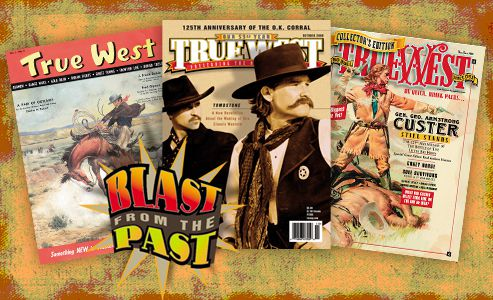 true west magazine 60 years