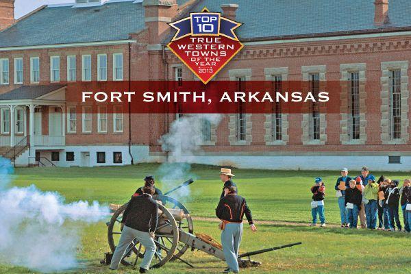 True-west-Top-Town_fort-Smith-Arkansas
