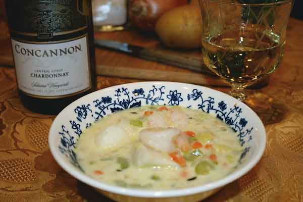 pioneer recipies_Fish-chowder_sherry-monahan