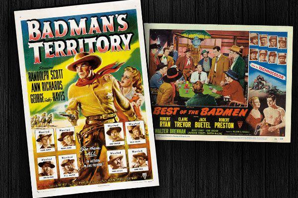westerns_badmen-posters_larry-robert-ryan