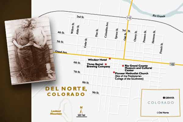 Del-Norte-colorado-western-historical-town