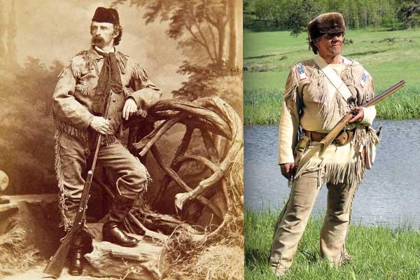 buckskins_western-wear_fringe_Michael-guli_george-armstrong
