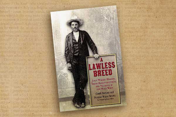 Barton Barbour_a-lawless-breed