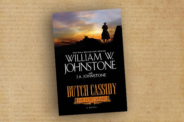 william-johnstone_butch-cassidy-rides-again