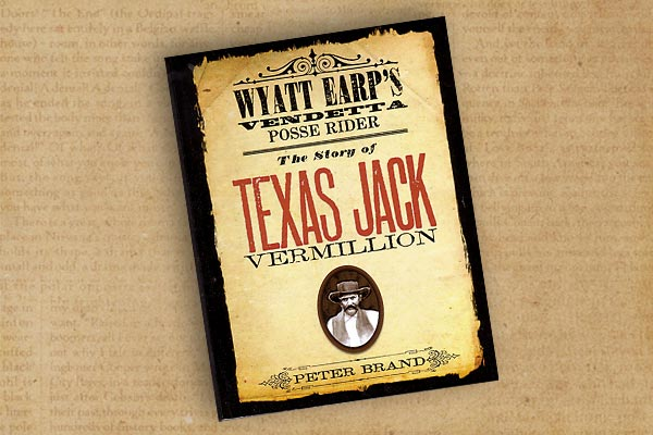 Wyatt-Earp's -Vendetta -Posse -Rider
