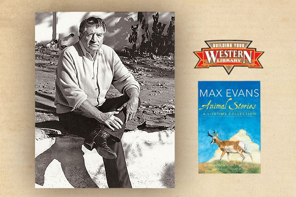 max-evan-animal-stories-life-time-collection