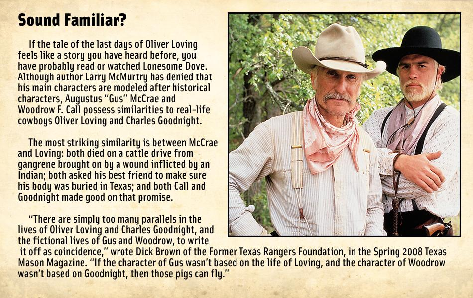 Ambushed On The Pecos True West Magazine