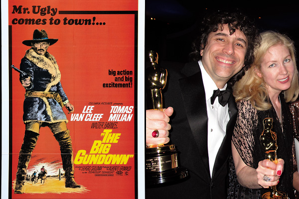 Bob Murawski_Spaghetti Western_The Big Gundown