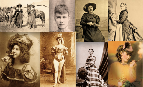 women-of-the-wild-west