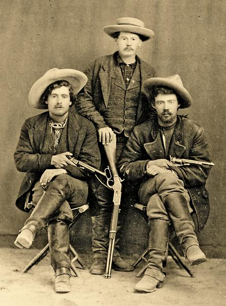 100 Best Historical Photos of the American West - True ...