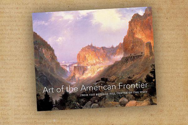 art-of-the-american-frontier