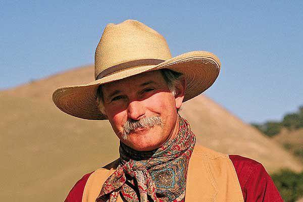 Dave-stamey_western-musician
