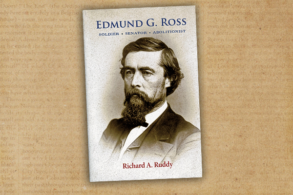 Edmund-G-Ross-by-Rchard-A-Ruddy