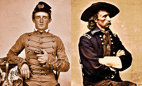 General-Custer_cadet_battles-scenes_feature-size