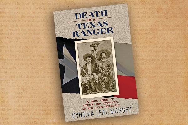 death-of-a-texas-ranger_cynthia-massey