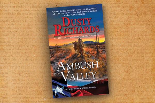 WB_Dusty-Richards_Ambush-Valley