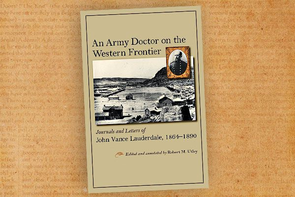 An-Army-Doctor-on-the-Western-Frontier