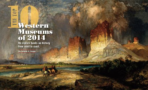 Smithsonian-American-Art-Museum-Cliffs-of-the-Upper-Colorado-River-Wyoming-Territory-by-Thomas-Moran-1882
